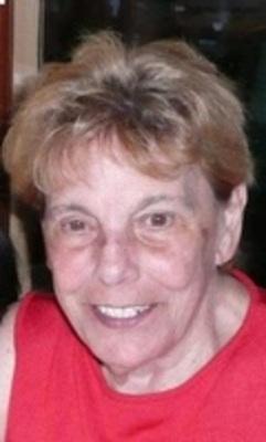 Doris F. Donovan