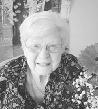 Helen GREEN | Obituary | Sarnia Observer