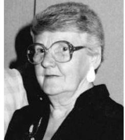 Jean  PURDY
