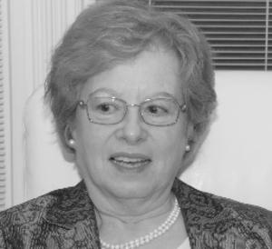 Yolande  BASTARACHE