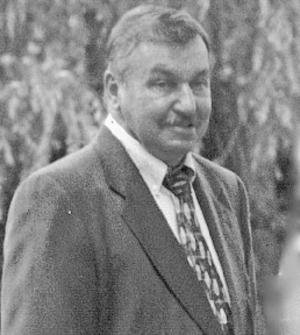 Wayne  WYSYNSKI
