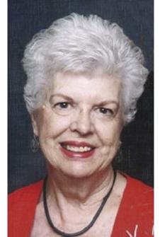 Patricia  Pinsonneault