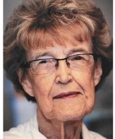 Ruth  GUEBERT