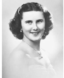 Margaret  Davison