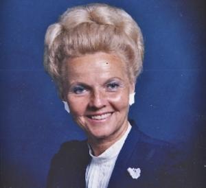 Lillian  BRANDYS