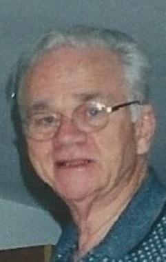 William R. Barry