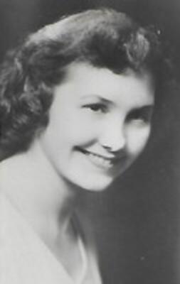 Caroline A. Marchant