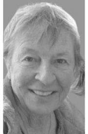 Constance  ROBINS