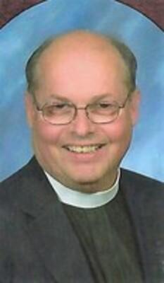 Rev. Charles Henderson III