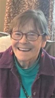 Jean Robbins Brown
