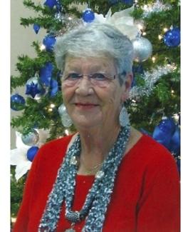 Helen June  Fitzpatrick