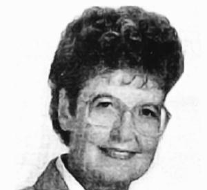 Joyce  MACFARLANE