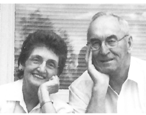 Sig and Ruby  WOLFE