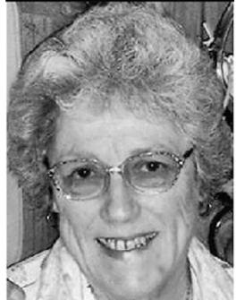 Nancy  HANZLIK