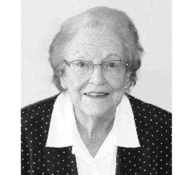 Ethel  DECK