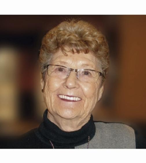 Lois  SORVISTO