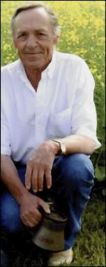 Doug  POTREBENKO
