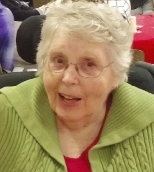 Norma  PATTISON