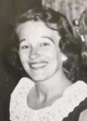 Margaret A. Peg (Cavanagh) Rice