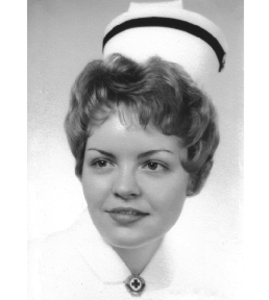Mary  SCHELL
