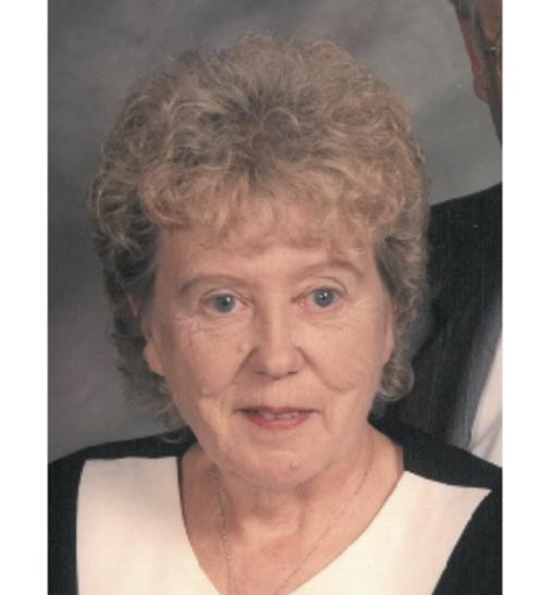 Lorraine  Cochrane