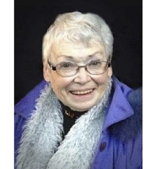 Nancy  Fleming
