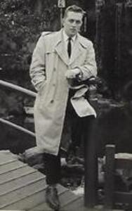 Eugene Gene D. Talford