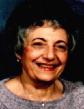 Adele M. Saab