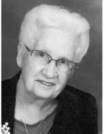 Josephine  CHARLEBOIS