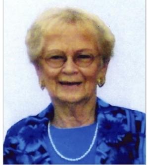 Irene  BERGERON