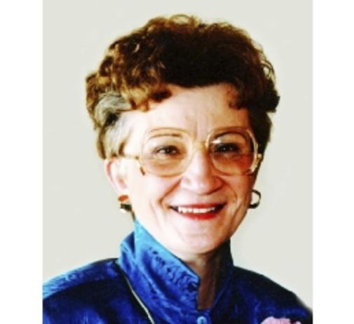 Olga  LUDWICK