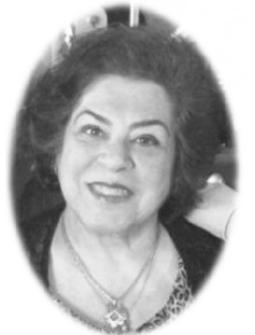 Olivia  BOUTROS