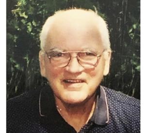 Edgar Pat  STILES