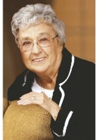 Anne  SEMENIUK