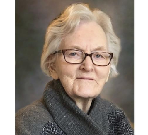 Bernice  PATTERSON