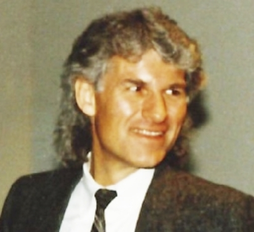 Peter  GILBERT