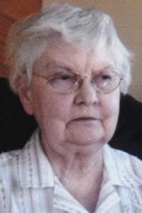Ruth B. Everson