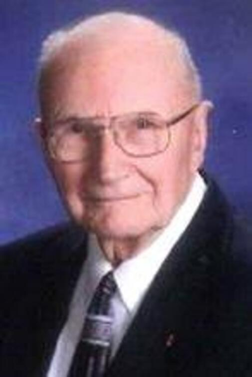 Harold W. Bartig