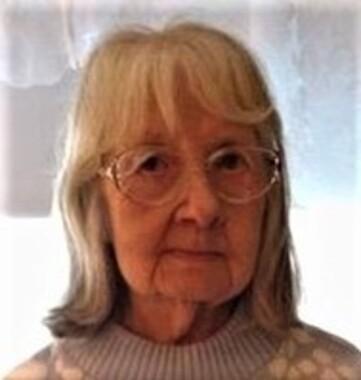 Alice M. (Edwards) McFarland