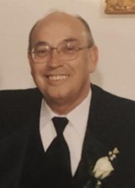 Louis Frank Della Gatta