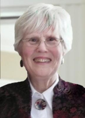 Anne Jane Clough