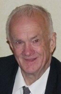 Jimmy (Eugene P.) Deschene