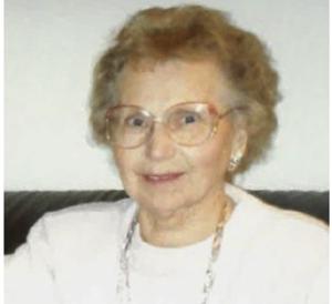 Betty  GABBEY