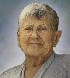 Shirley  ARMOUR