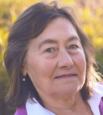 Katharina  Lauszus