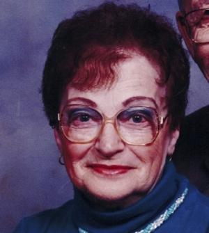 Florence  SCHUMACHER