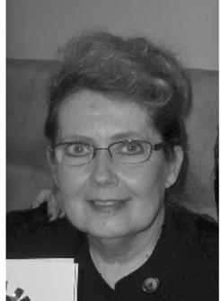 Patricia  MANGAN