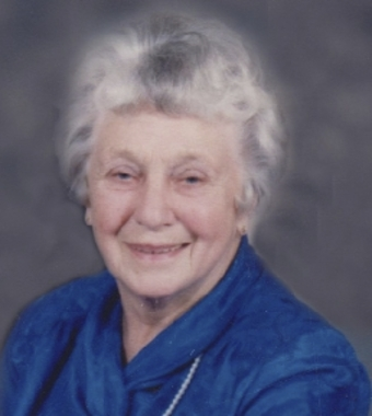 Joan  RHIND