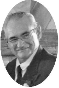 Roger  GAUDREAU