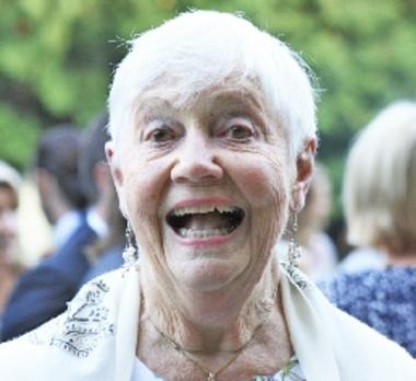 Barbara Jane  MACLACHLAN